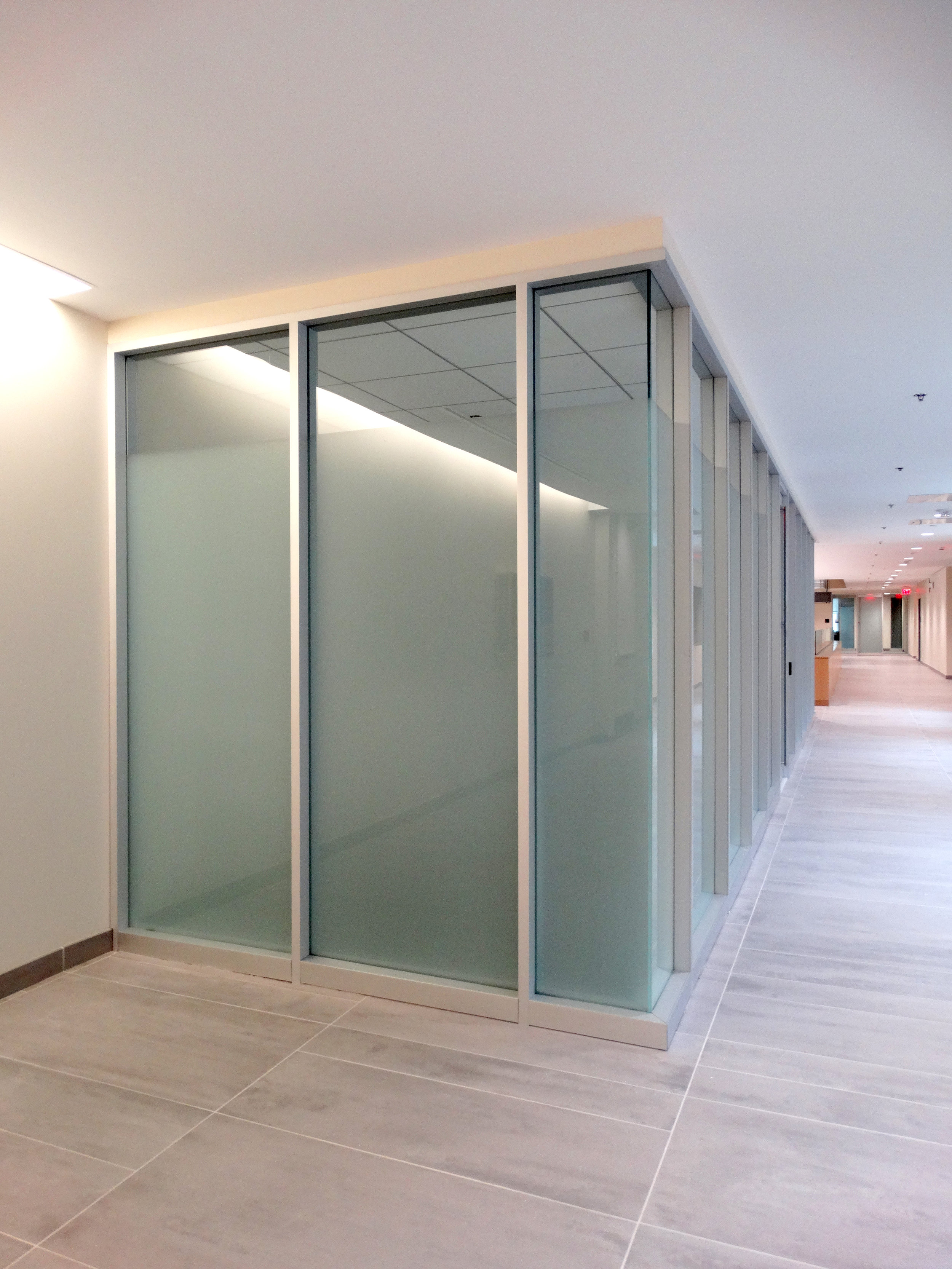 Encase Aluminum Framed Vertical Mullion Corner Turn Glass - Spaceworks AI.jpg