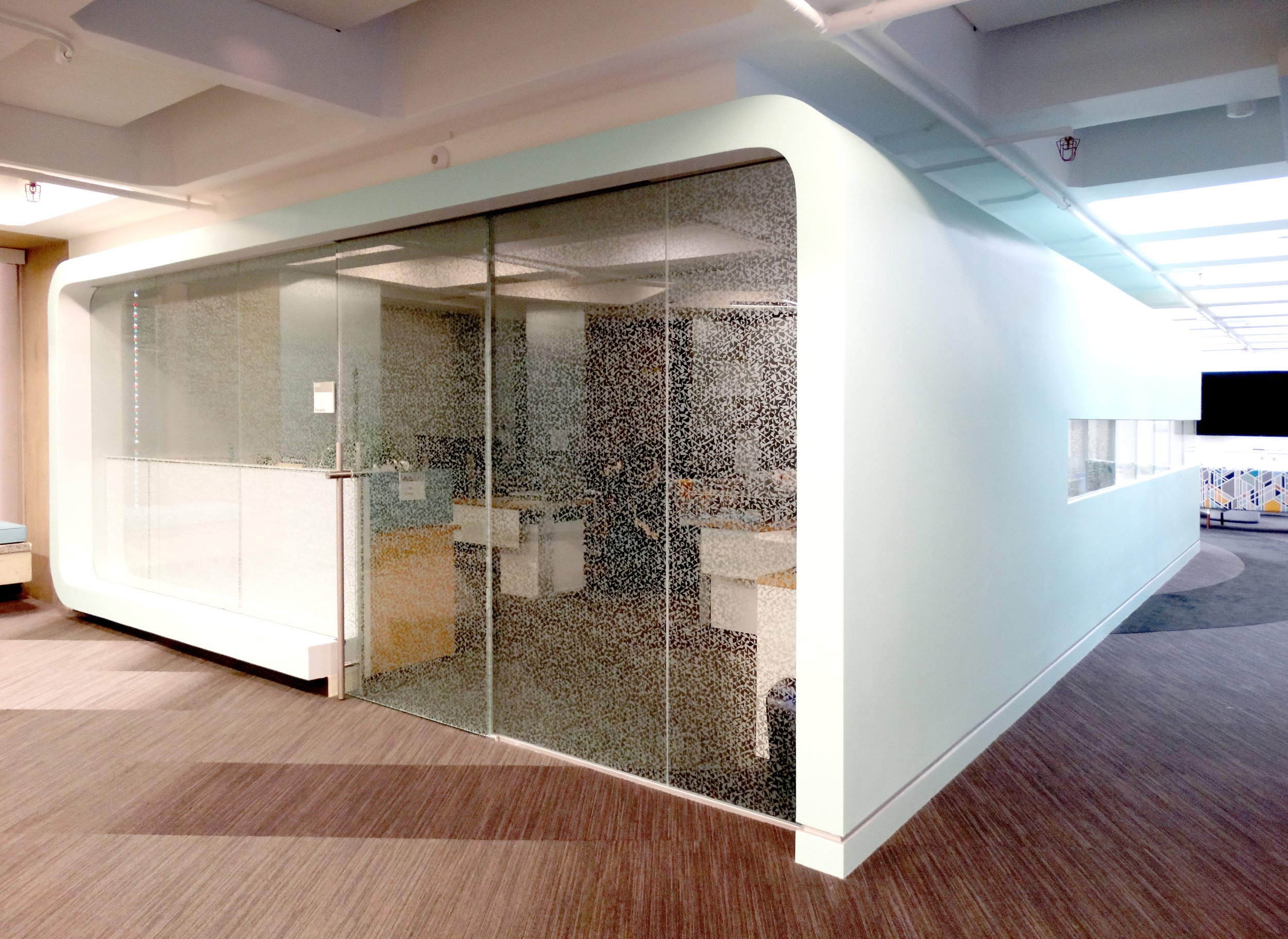 Illume Curved Drywall Frameless Glass Office - Spaceworks AI.jpg