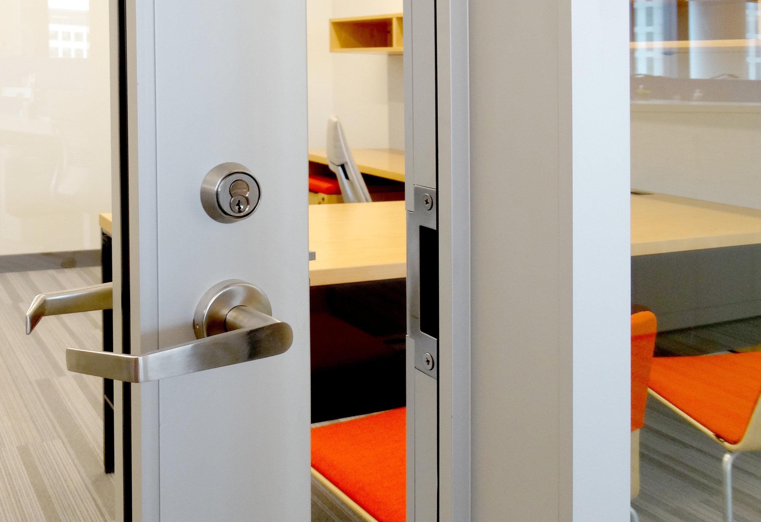 Encase Aluminum Framed Glass Door Lockset Detail - Spaceworks AI.jpg