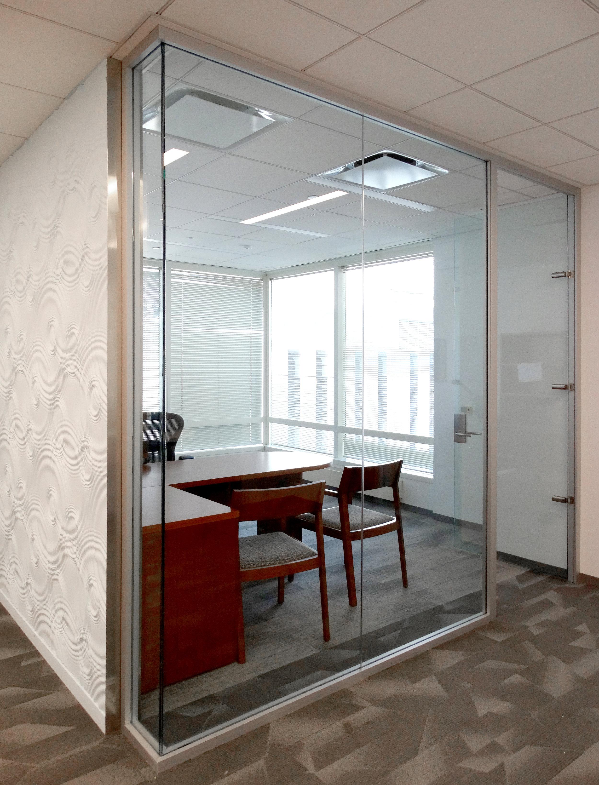 Litespace Aluminum Framed Glass Office Front Corner Turn - Spaceworks AI.jpg