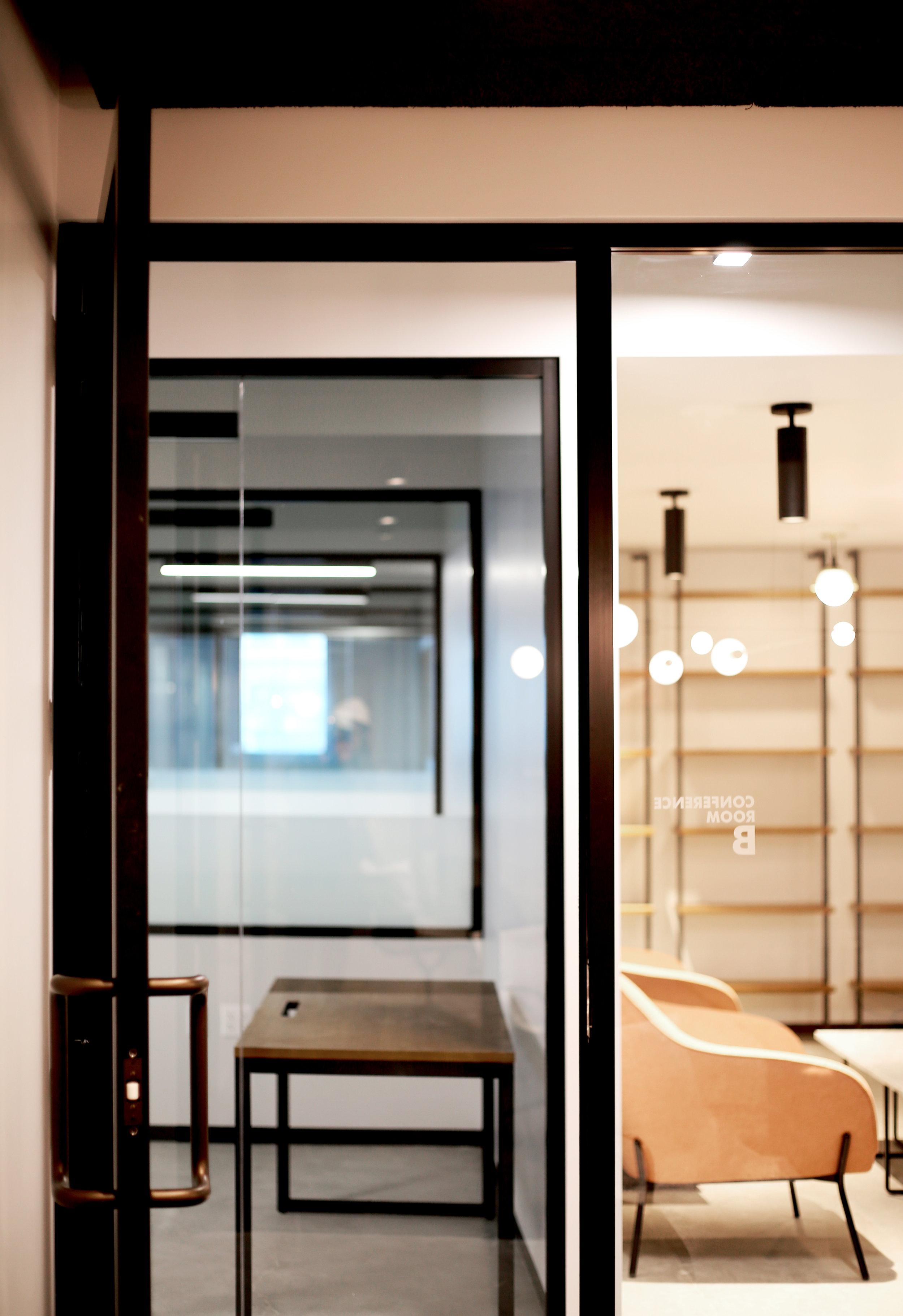 Litespace Black Aluminum Glass Office - Spaceworks AI.jpg