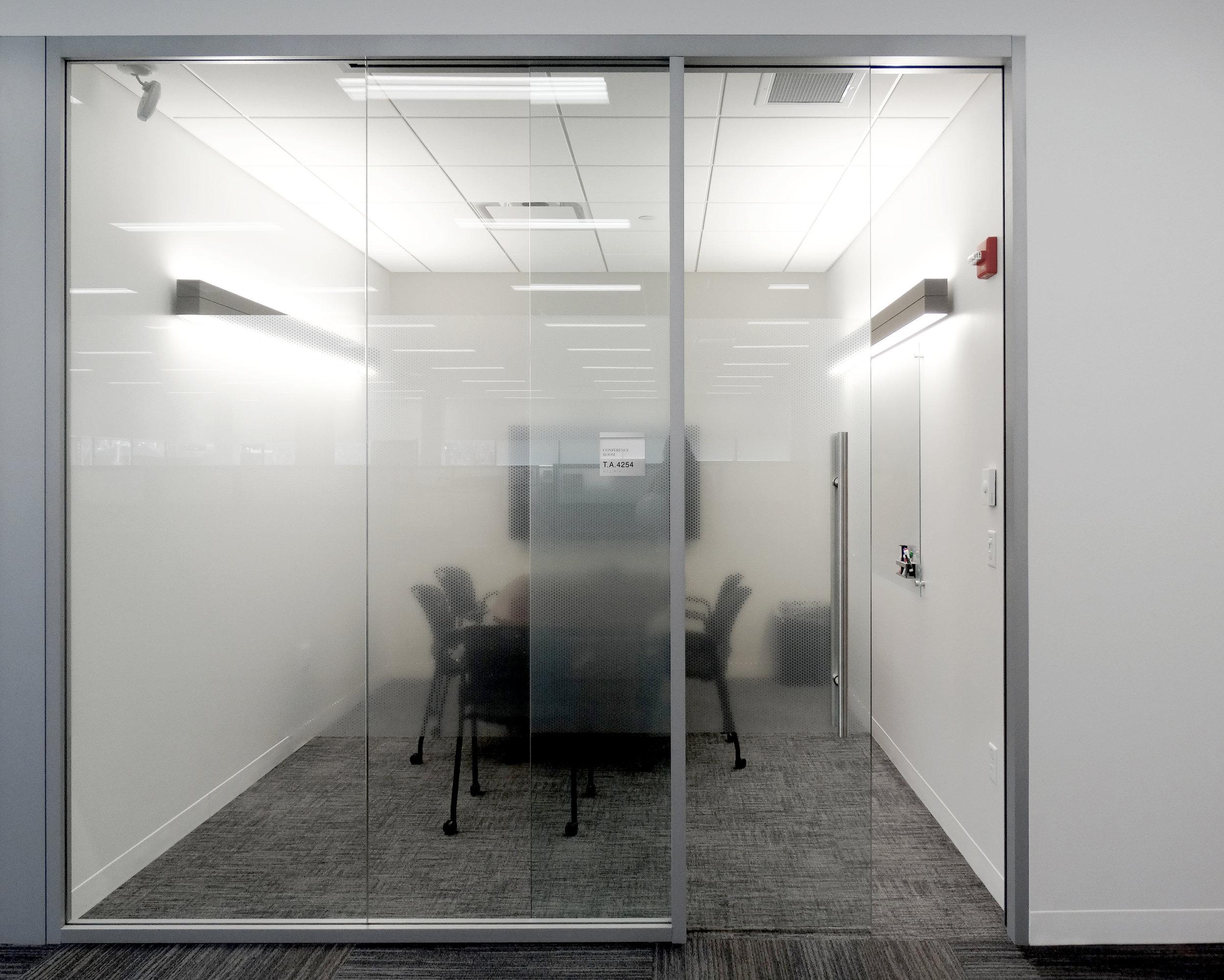 Litespace Glass Demountable Office Wall - Spaceworks AI.jpg