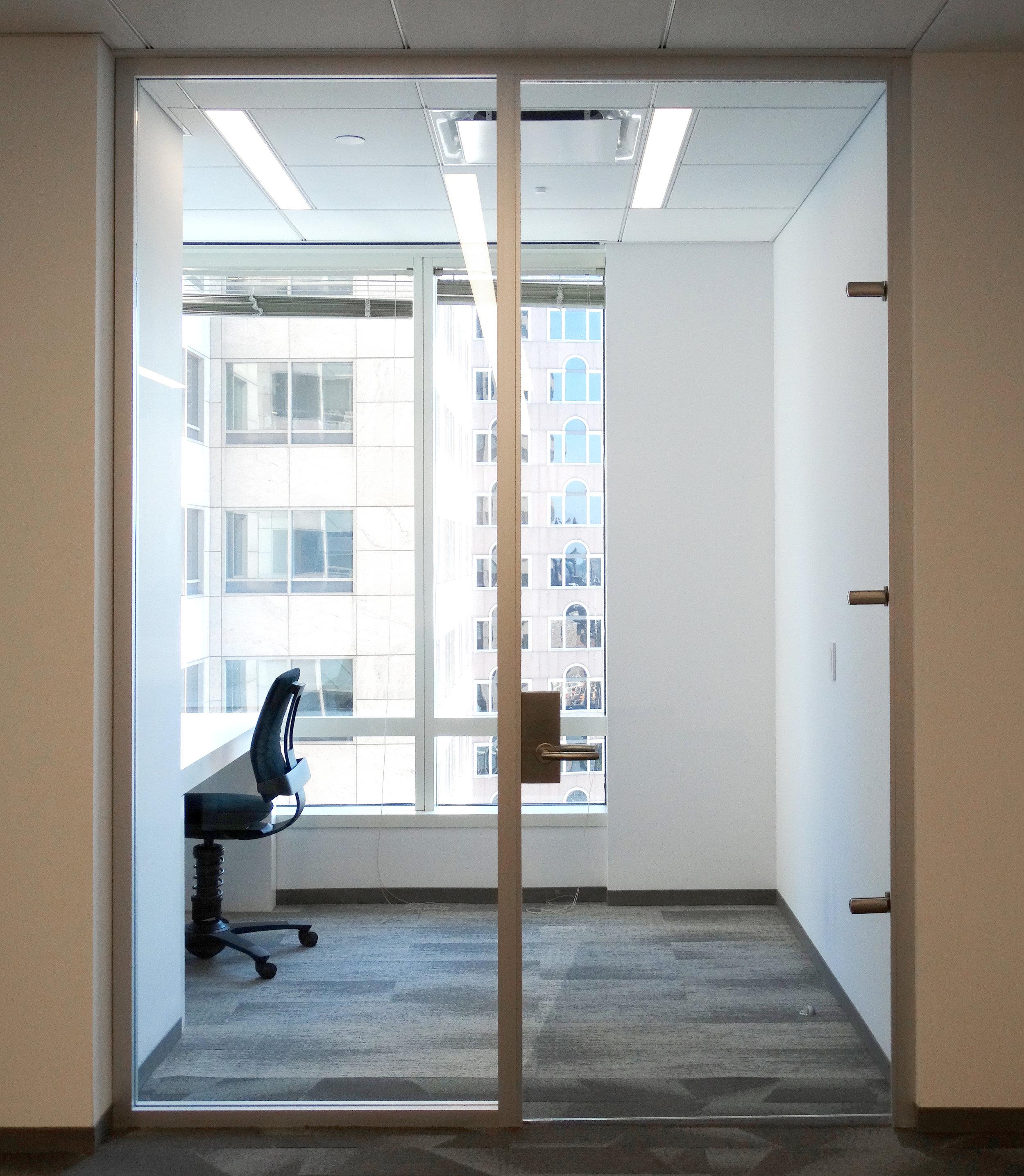 Litespace Glass Office with Glass Door - Spaceworks AI.jpg