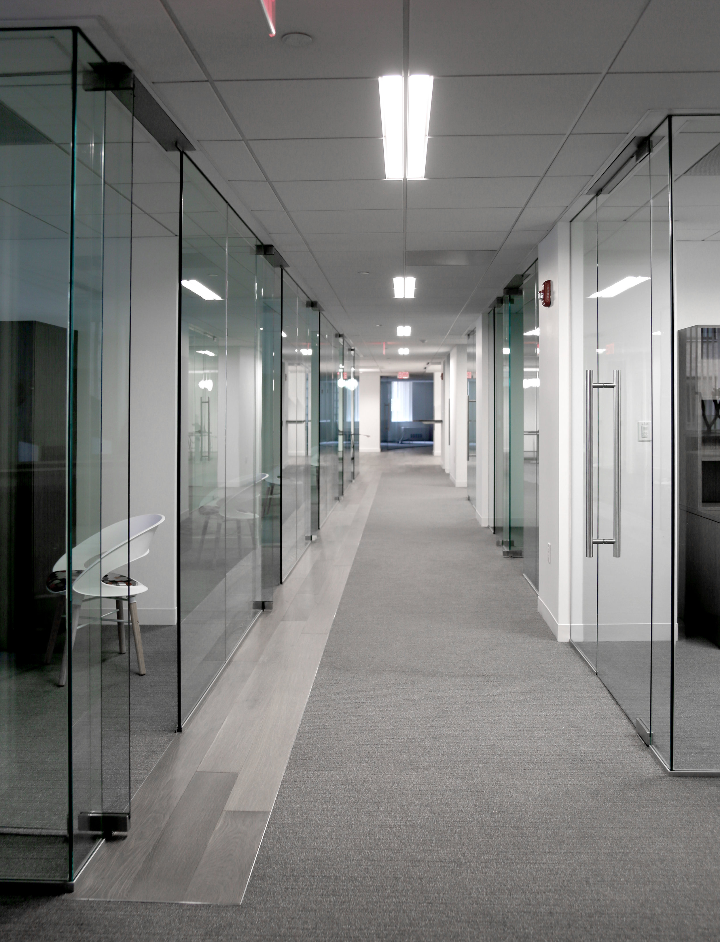 Illume Frameless Glass Office Frameless Glass Doors - Spaceworks AI.jpg