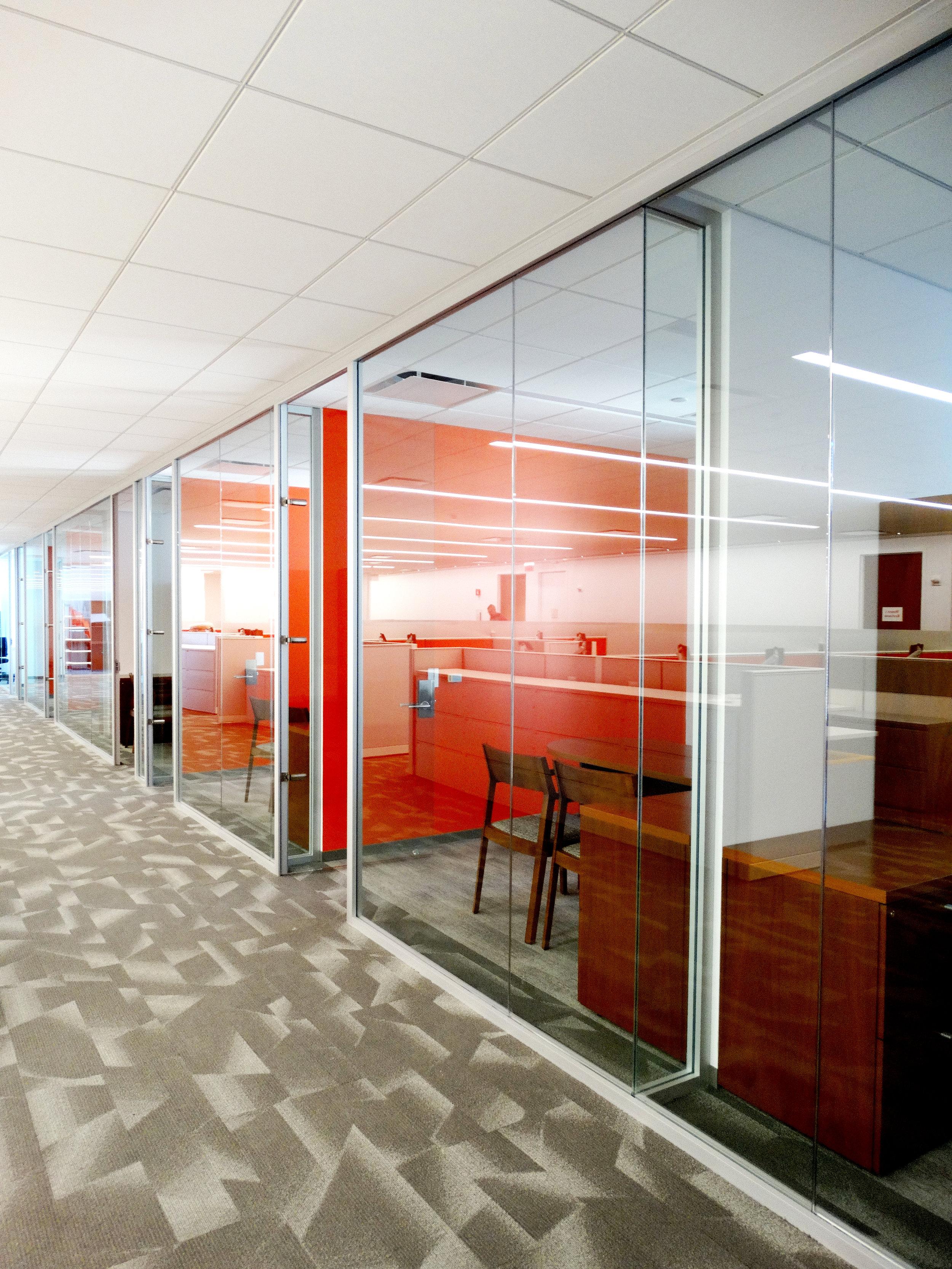 Litespace Full Glass Wall Office Run Glass Returns - Spaceworks AI.jpg