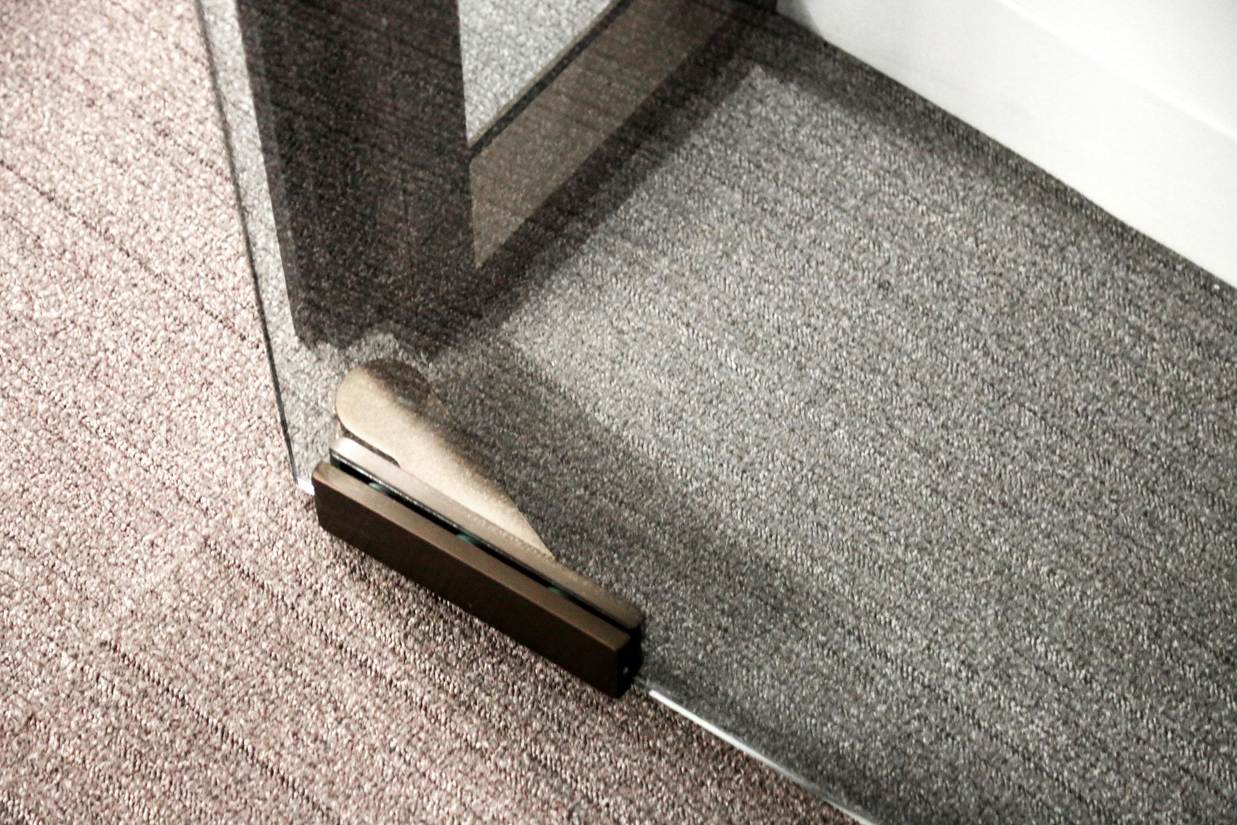Modernus Offset Bottom Patch Fitting Frameless Glass Door - Spaceworks AI.jpg