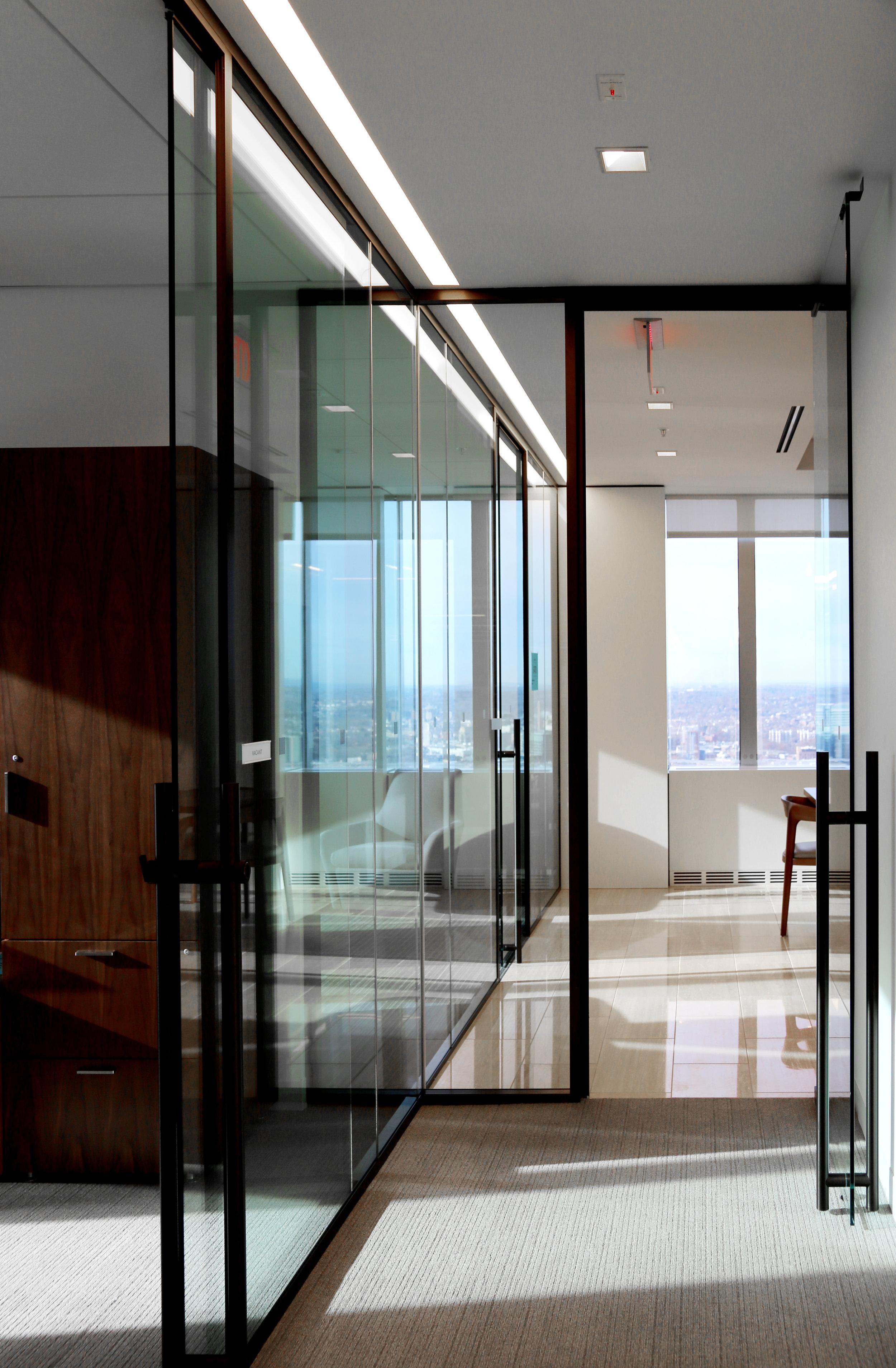 Modernus Demountable Glass System Frameless Glass Doors - Spaceworks AI.jpg