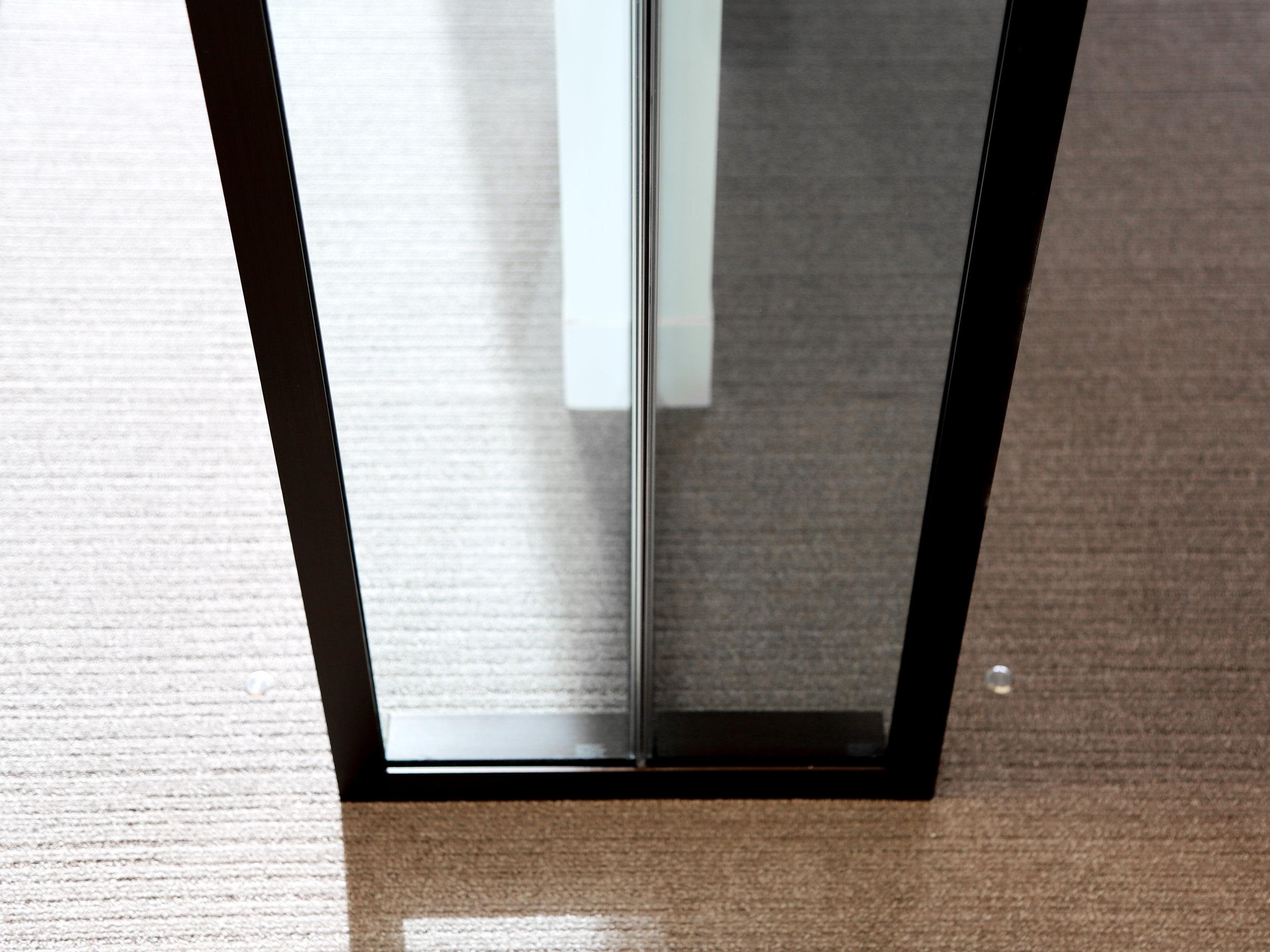 Modernus Glass Return Condition Demising Wall Drywall - Spaceworks AI.jpg
