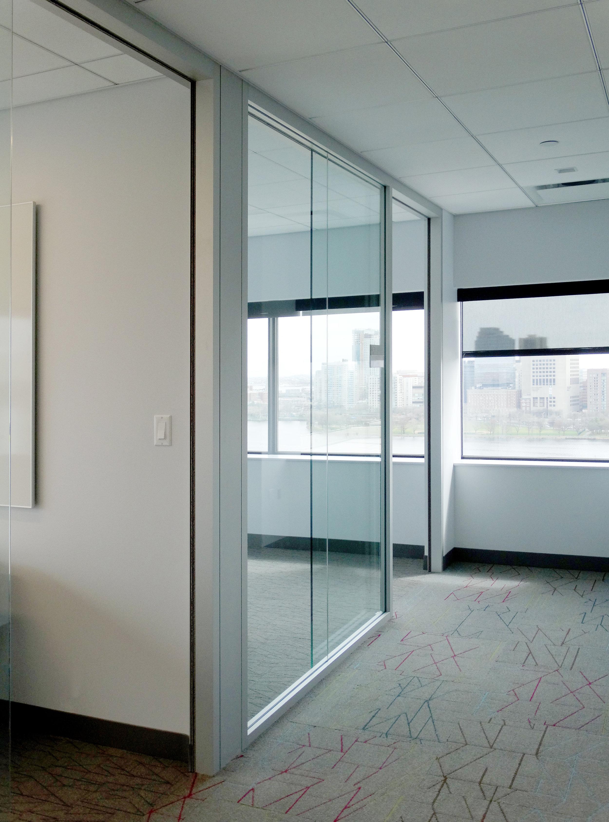 Litespace Aluminum Demountable Glass Office - Spaceworks AI.jpg