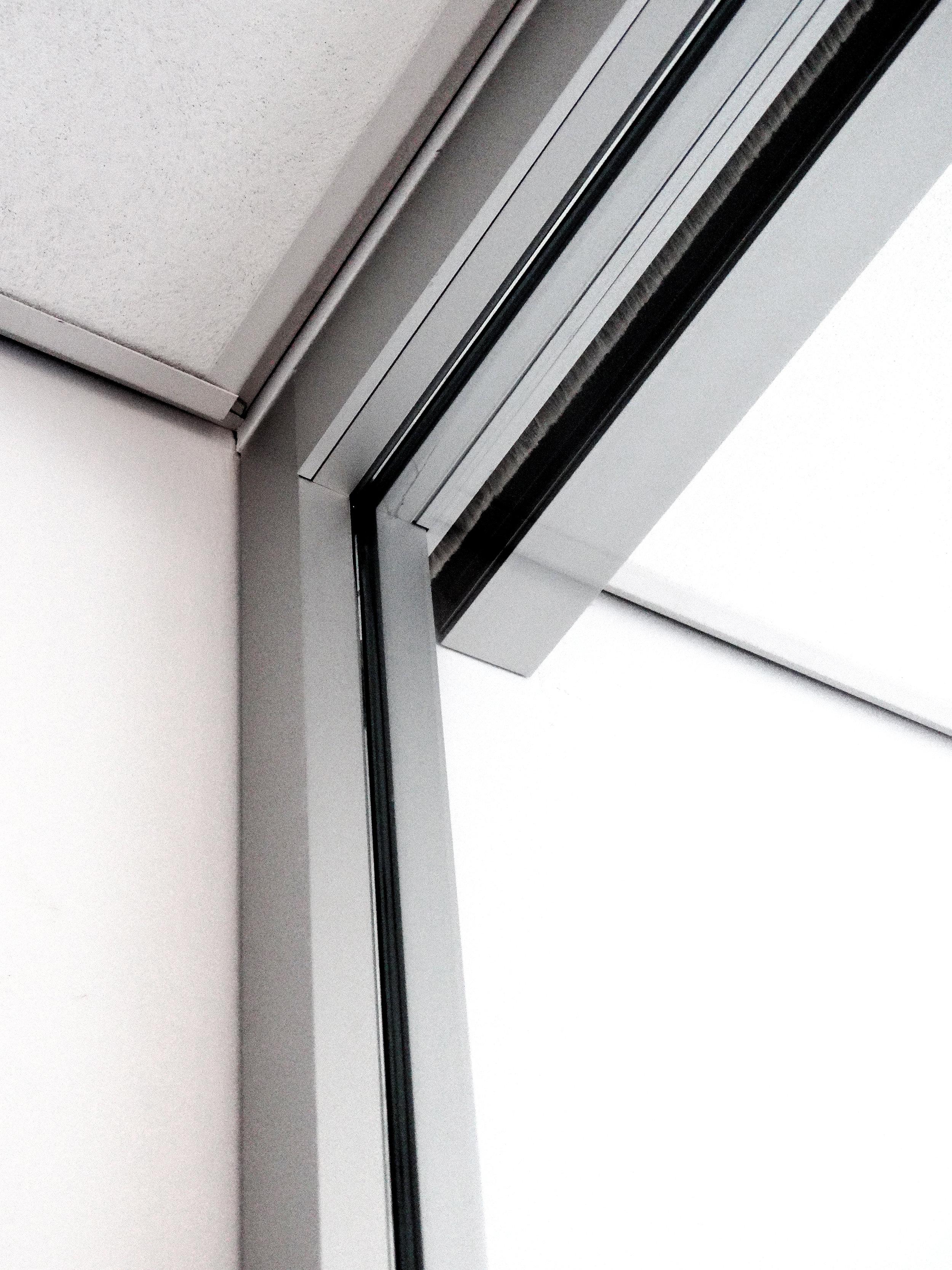 Litespace Sliding Glass Door Top Track Aluminum - Spaceworks AI.jpg
