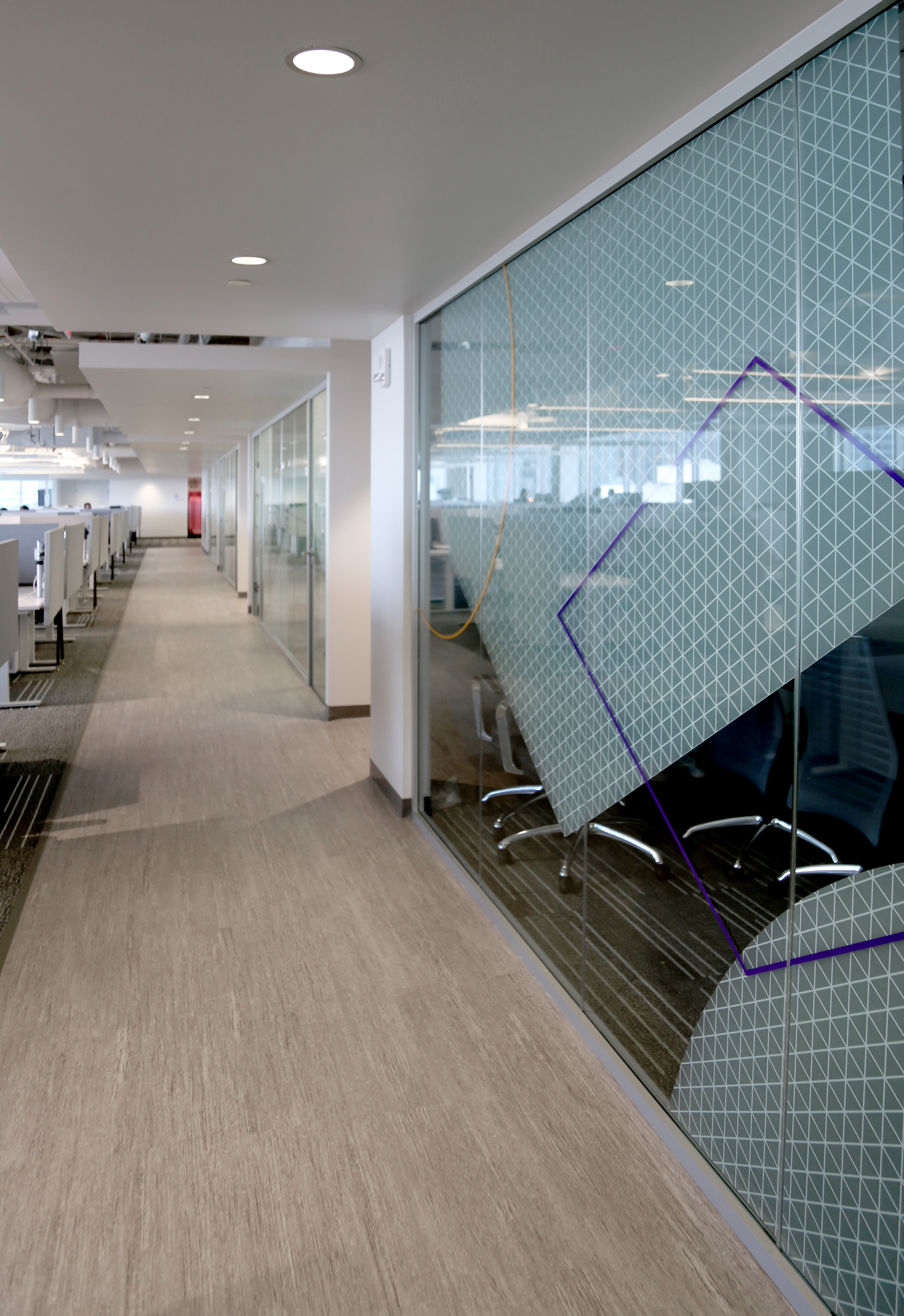 Litespace Aluminum Framed Demountable Wall Glass Run - Spaceworks AI.jpg