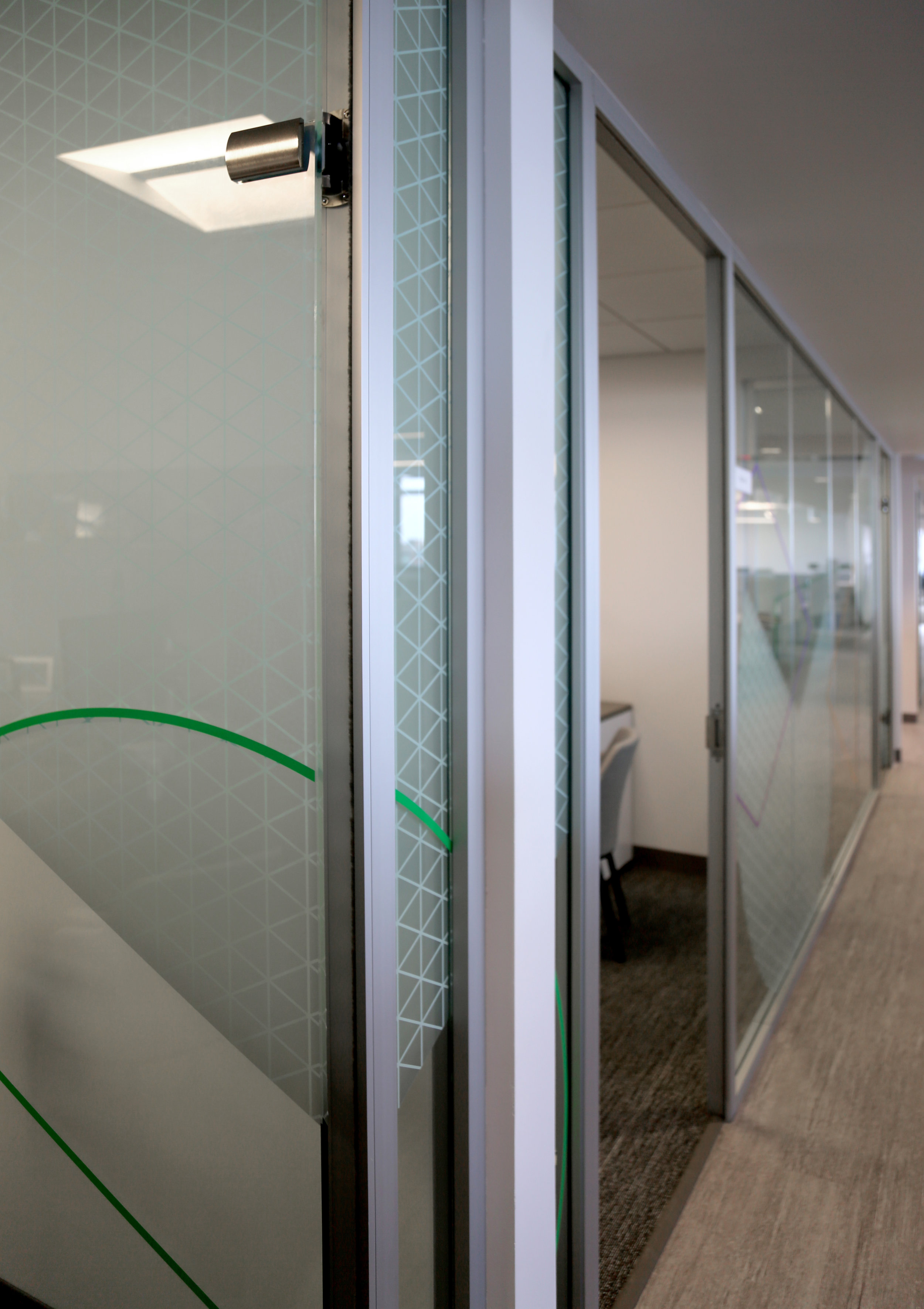 Litespace Office Run Glass Wall Aluminum Framing - Spaceworks AI.jpg