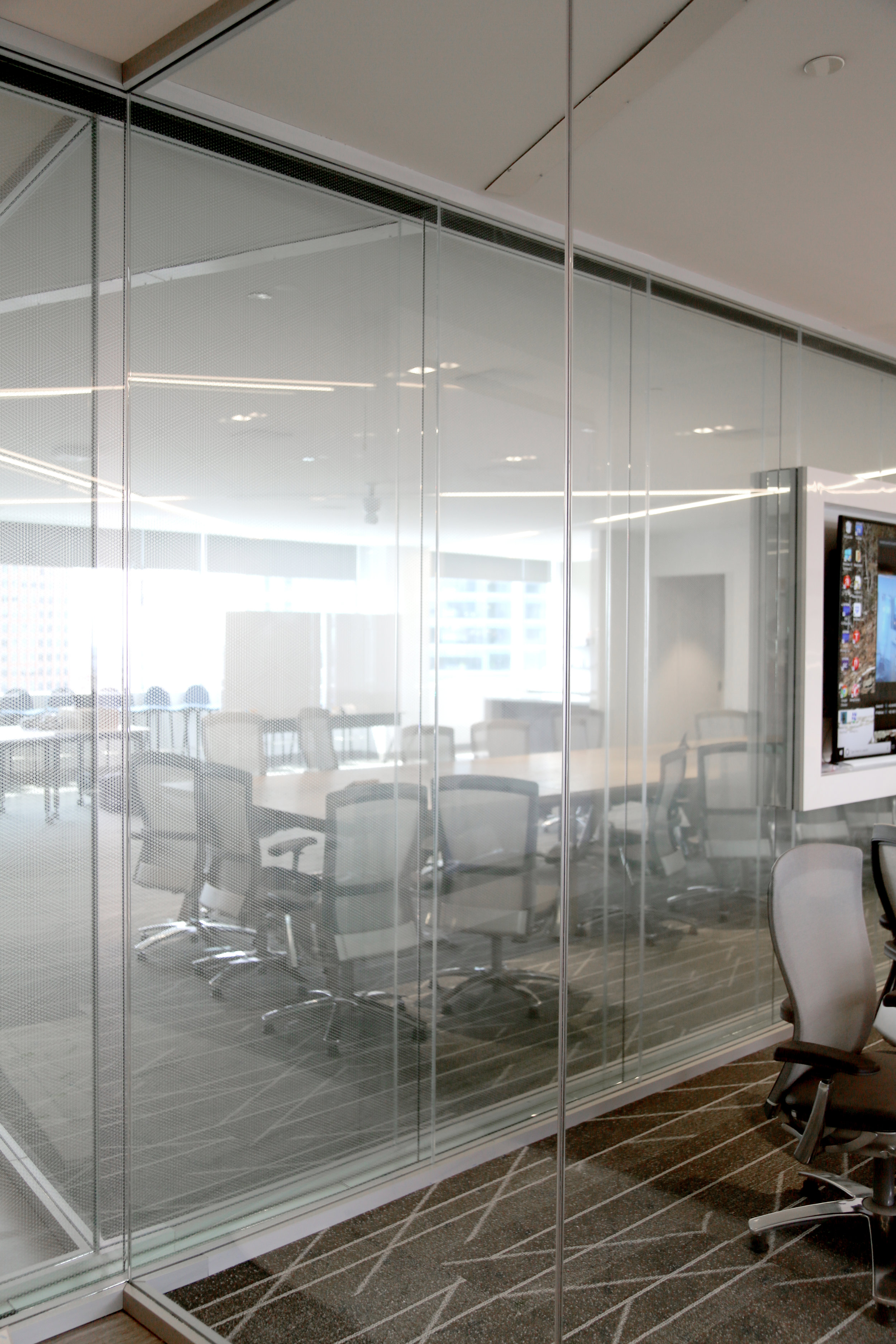 Litespace Specialty Glass Mirror Joint Reception Area - Spaceworks AI.jpg