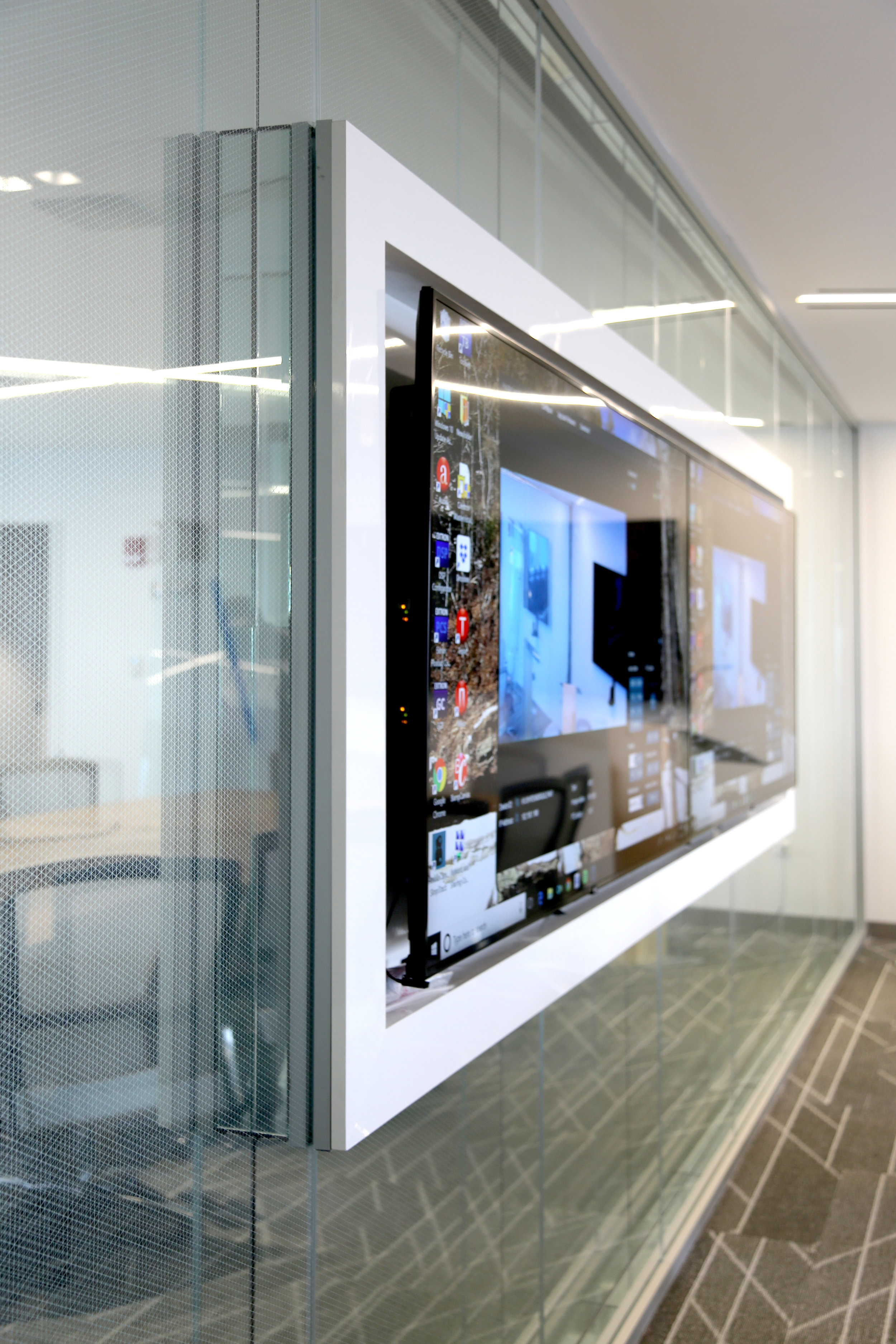 Litespace Millwork Technology Glass Wall Mirror Etched Glazing - Spaceworks AI.jpg