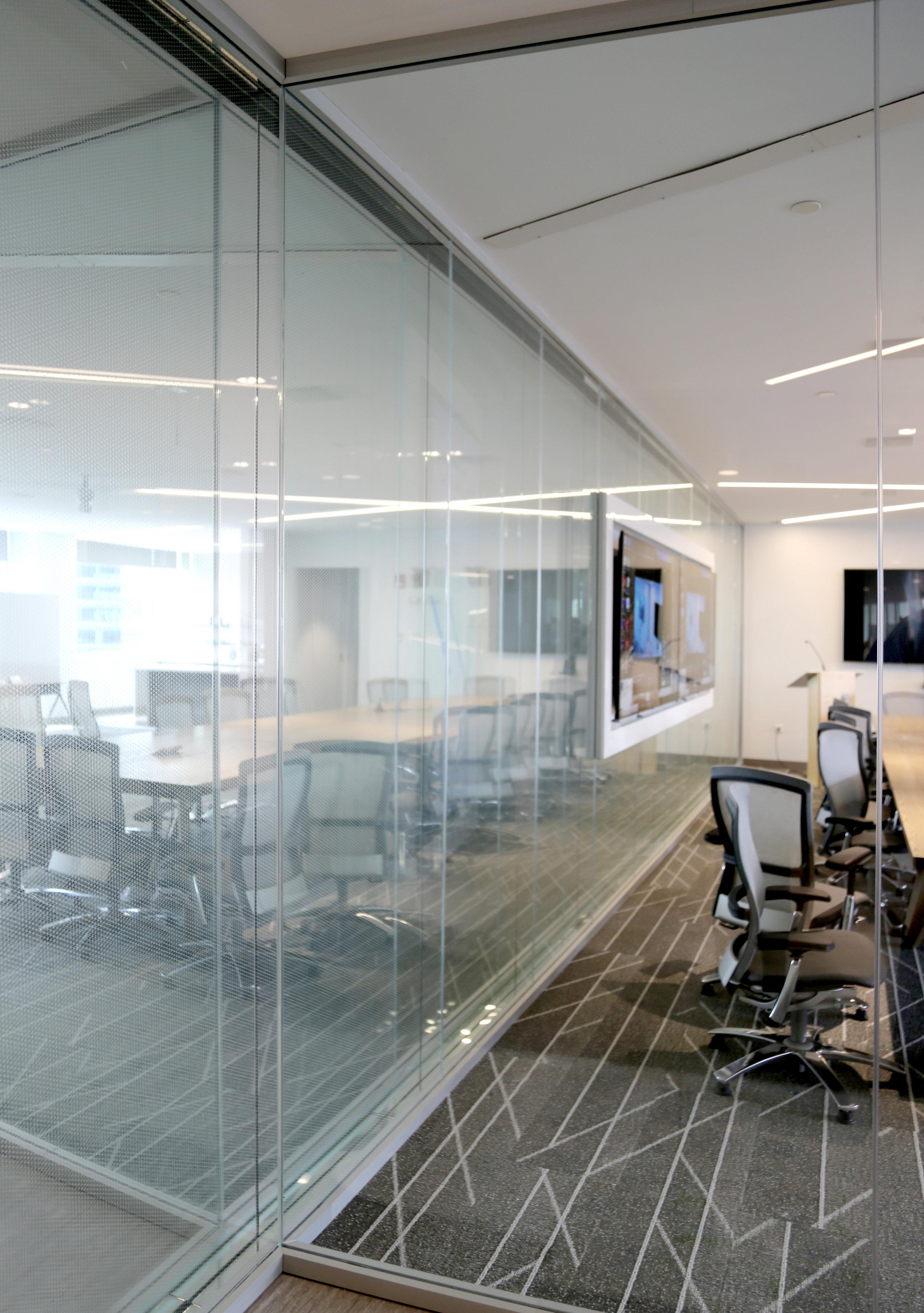 Litespace Specialty Custom Glazing Mirror Wall - Spaceworks AI.jpg