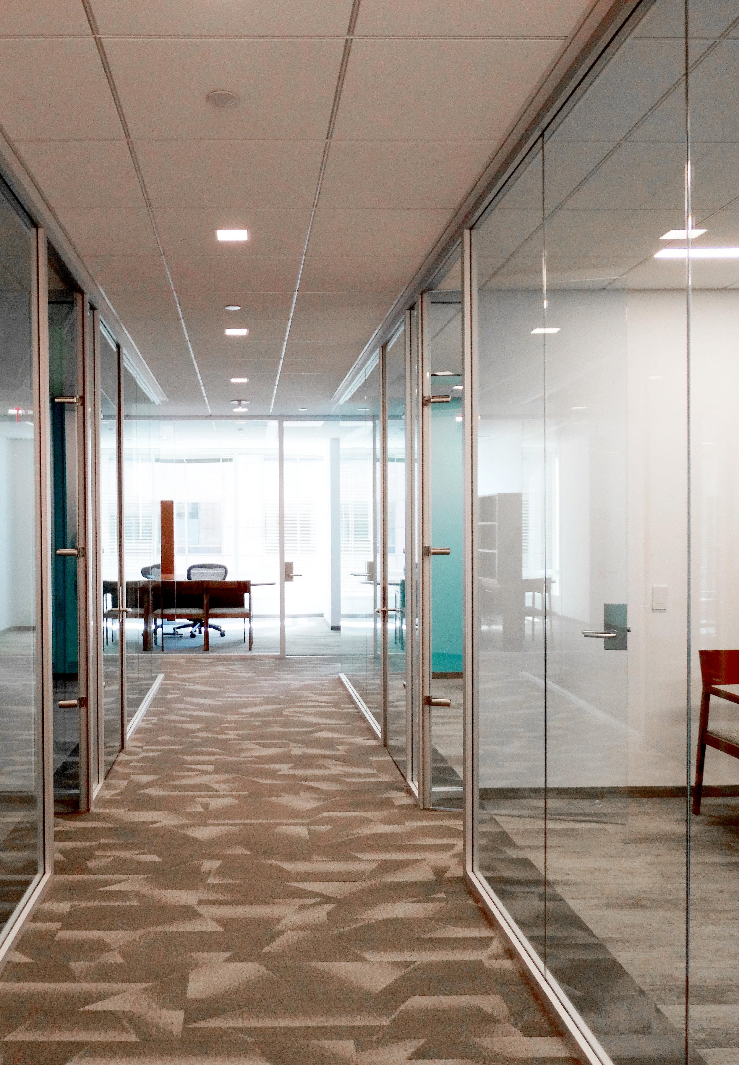 Litespace Butt Glazed Office Hallway - Spaceworks AI.jpg