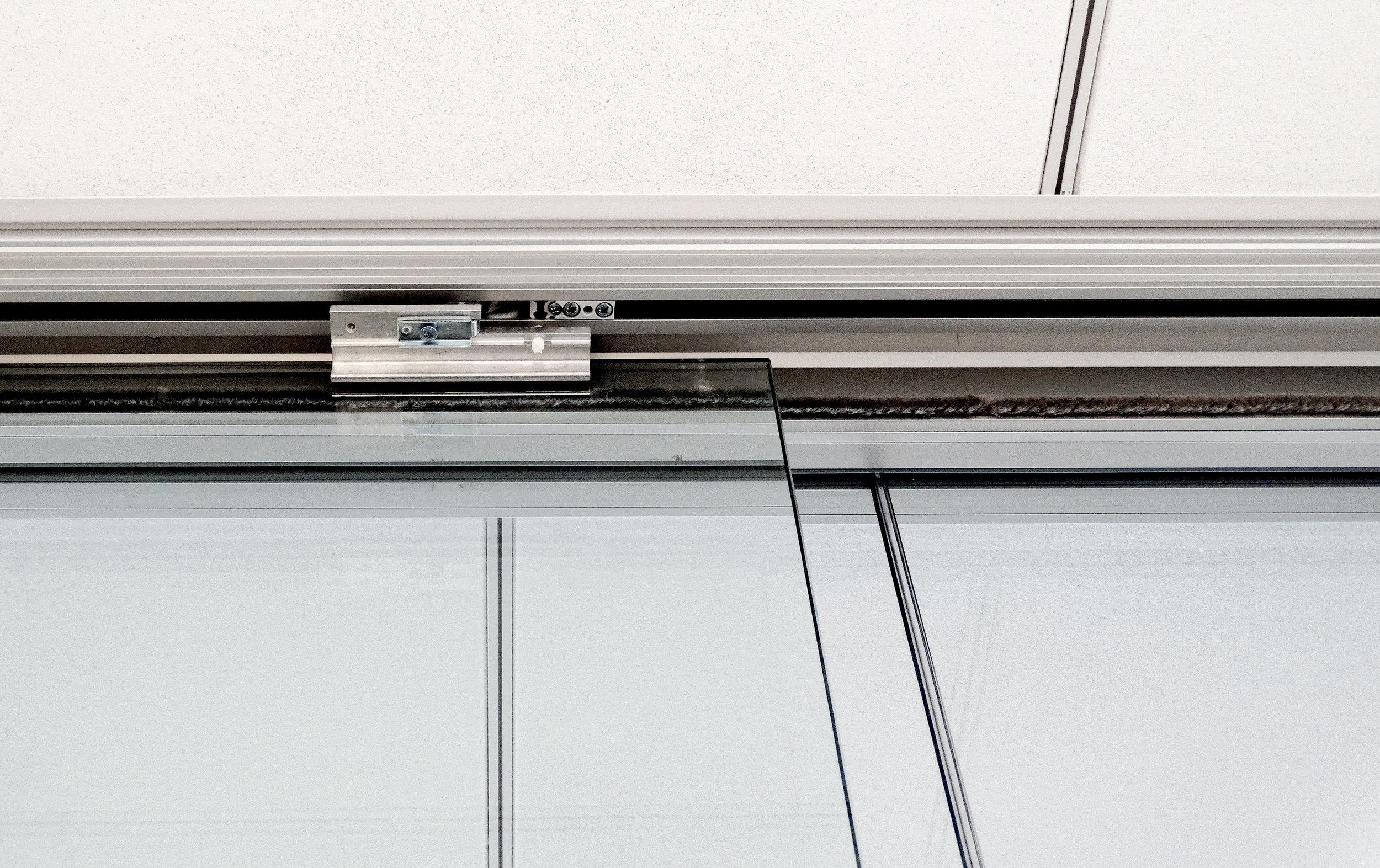 Litespace Sliding Door Head Track Hardware - Spaceworks AI.jpg