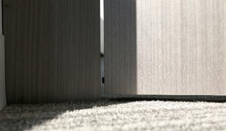 Door Undercut - Spaceworks AI