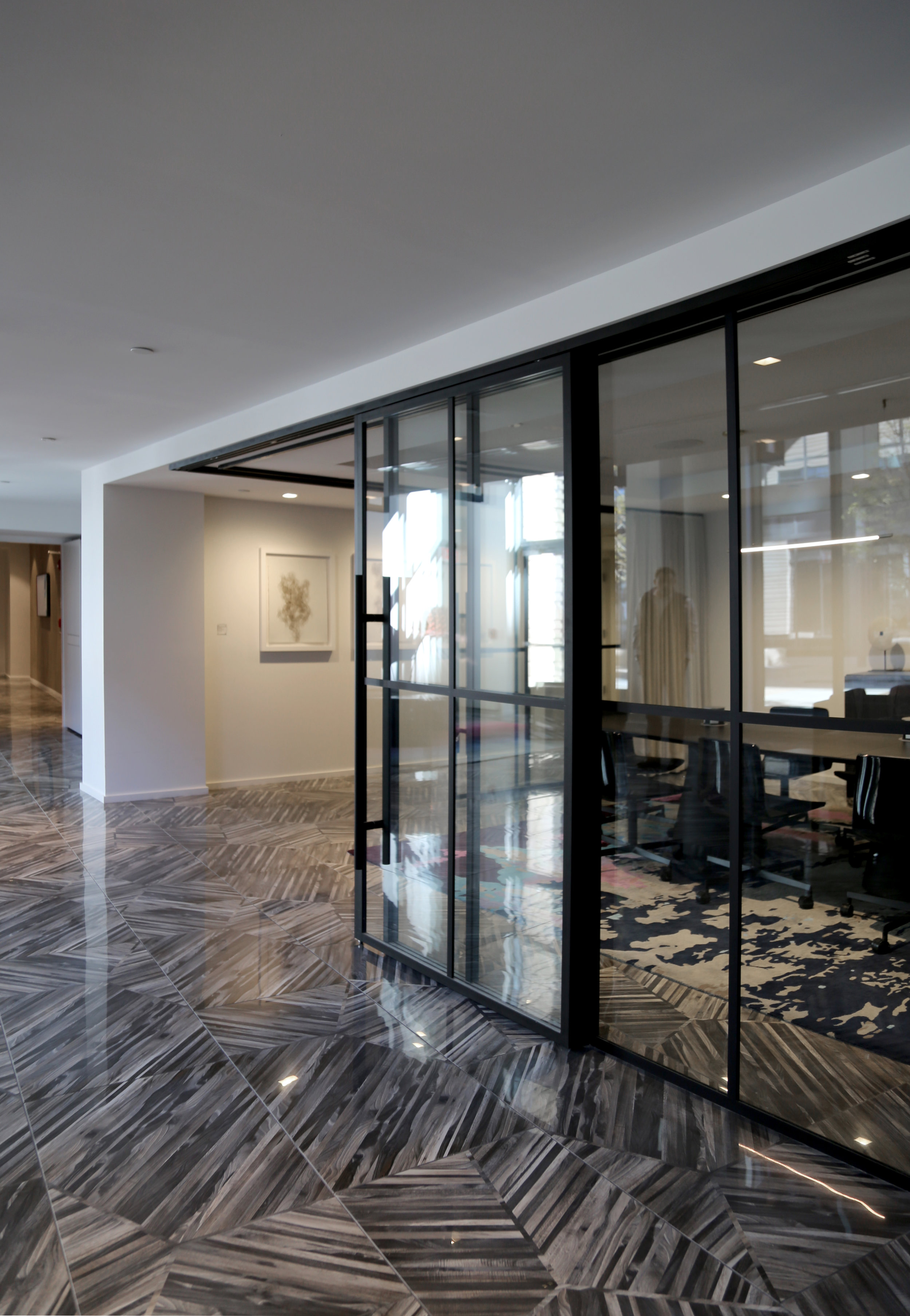 Modernus Sliding Stacking Glass Wall System Sliding Doors - Spaceworks AI.jpg