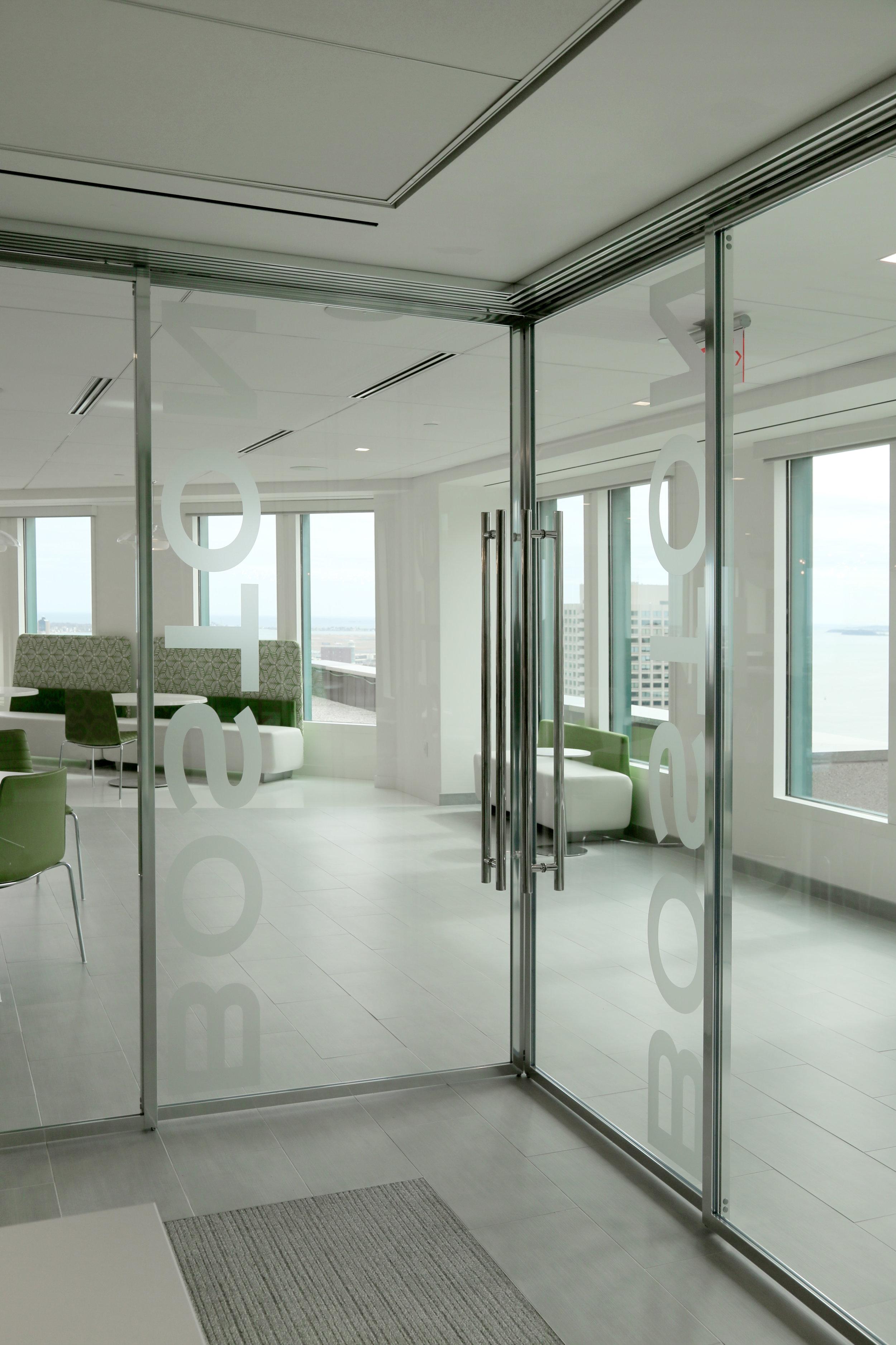 Closed Perpendicular Corner Sliding Door Condition Glass Walls - Spaceworks AI.jpg