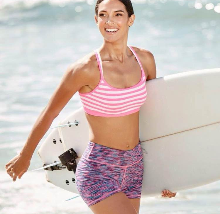 FABLETICS SPRING 2015  |  SET STYLING &  DESIGN