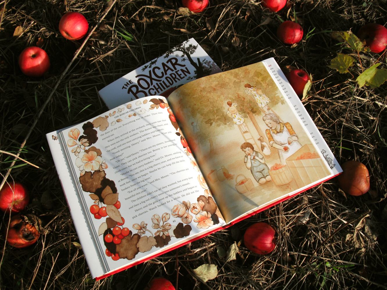 Boxcar-children-book-release-orchard-3.png