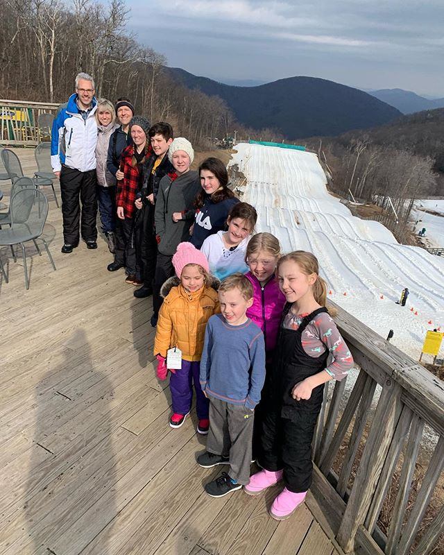 Warhawks families getting more preseason fun and fellowship in #wintergreenresort  Thanks to everyone who could make it. We hope to do more through 2019 outside of the soccer seasons.