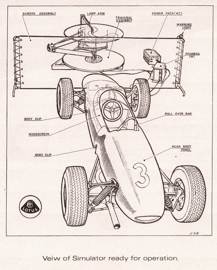 Original schematics from the manual- with original misspelling of 'view'