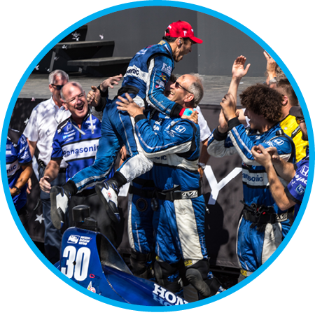 After an eleven year hiatus going back to 2007, Indy car championship racing comes back to Portland International Raceway, returning it to the national and international stage with Takuma Sato winning the 2018 Grand Prix of Portland. Check out  Oregon's own Indy crews .
