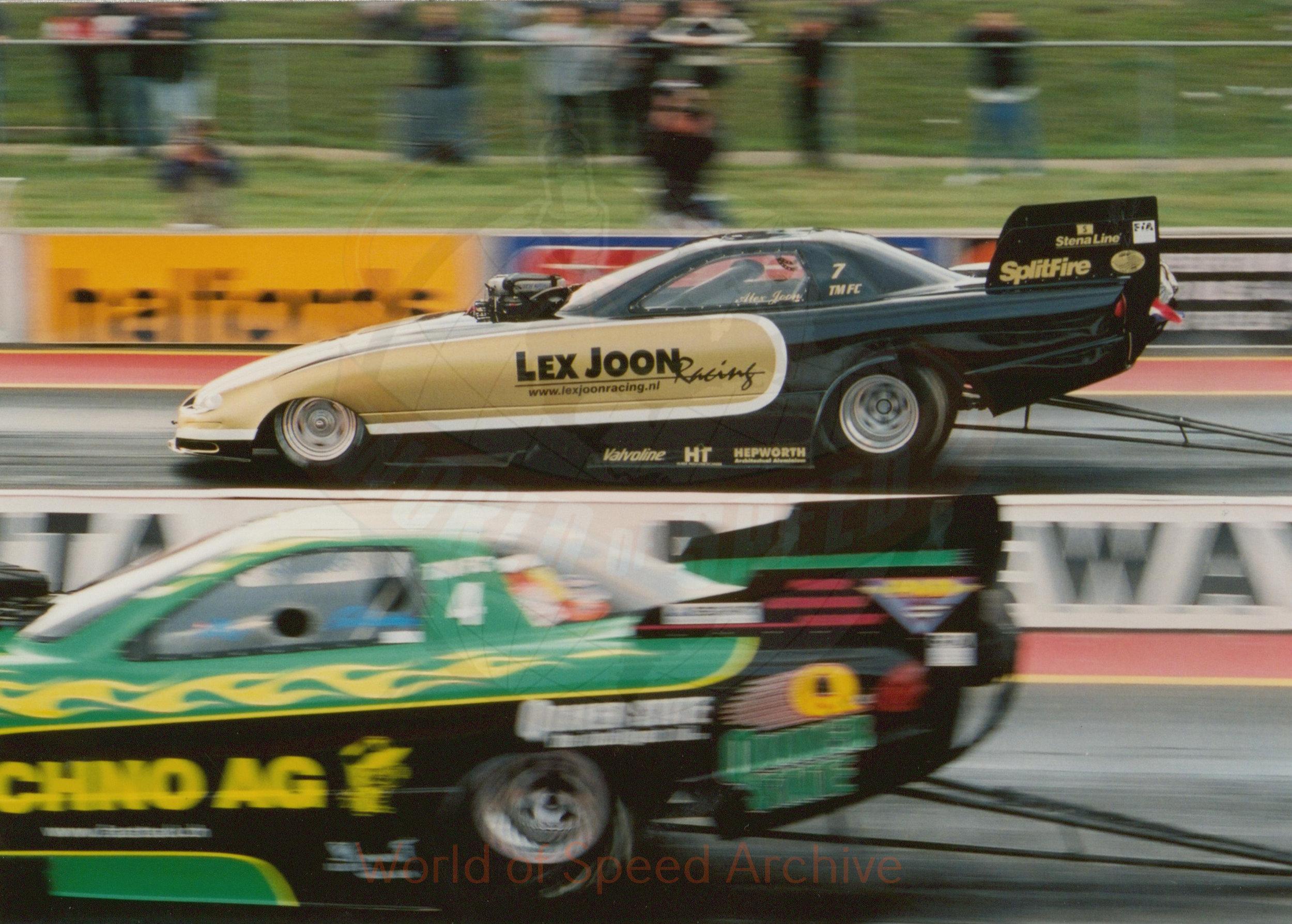B2-S2-G1-F10-002 - Lex Joon Racing
