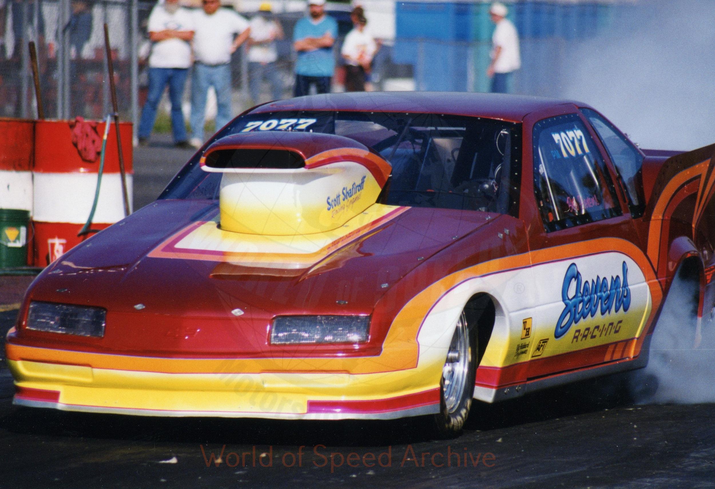 B4-S3-G1-F17-009 - Scott, Steven's Racing