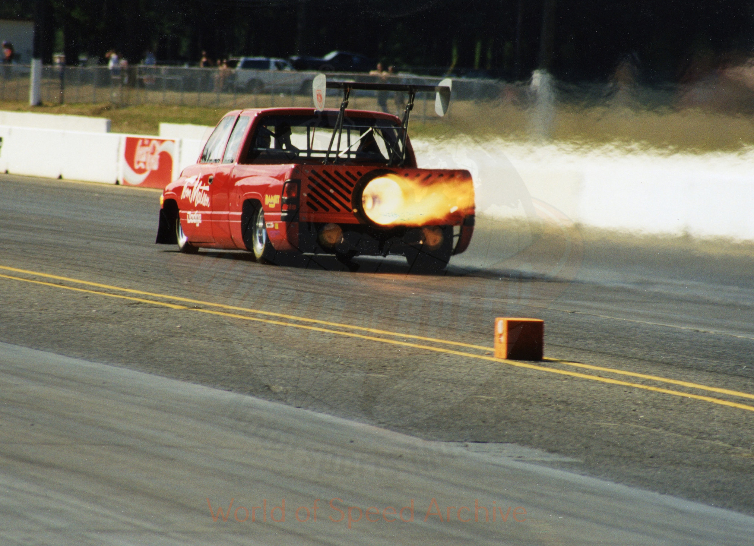 B5-S3-G1-F29-002 - drag truck back burn
