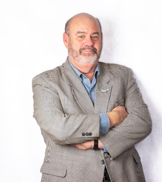 Matt Stone - Author, Broadcaster, Journalist
