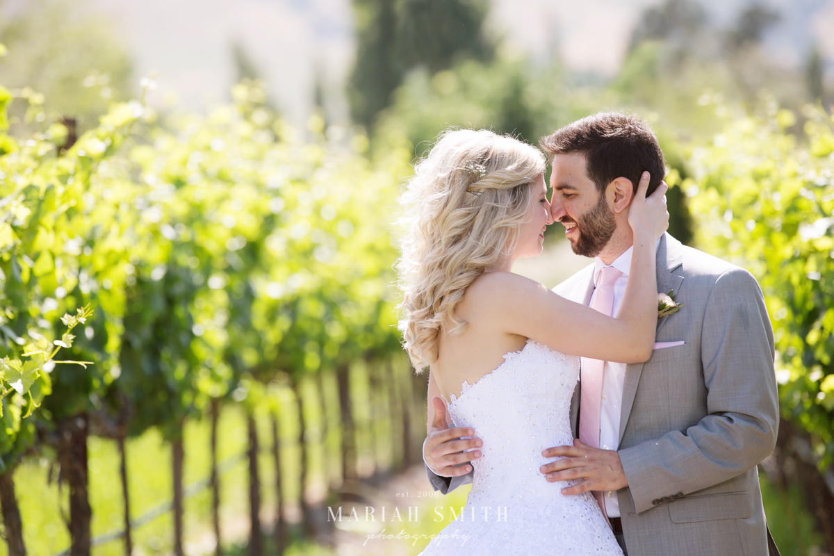 Mariah Smith Photography  | The Barn at Tyge William Cellars