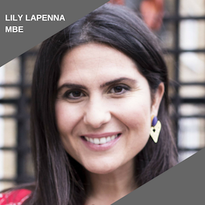 Lily Lapenna MBE.png