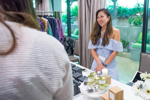 Eco Marketplace — Women In Green Forum