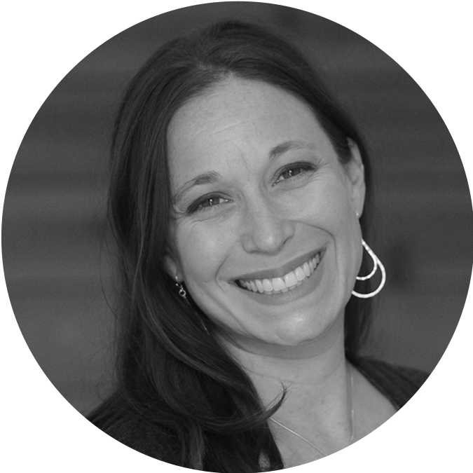 Beth Karlin, Ph.D. - Founder & CEO // SEE CHANGE INSTITUTE