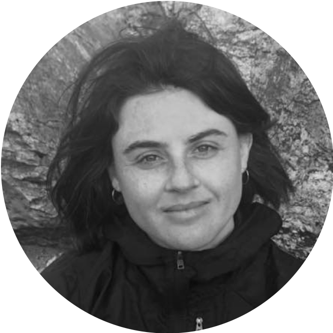 Joanclair Richter - Campaign Organizer // THE CLIMATE REALITY PROJECT