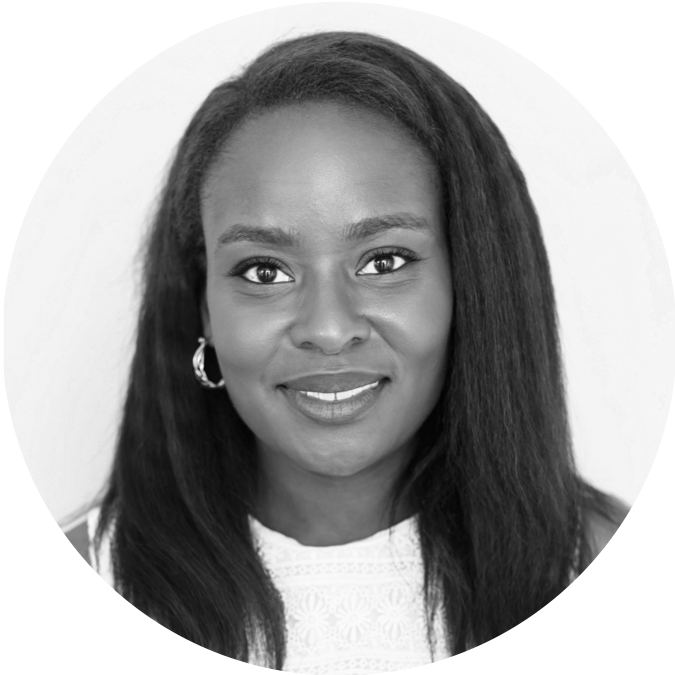 Chantal Emmanuel - CTO and Co-Founder // LIMELOOP