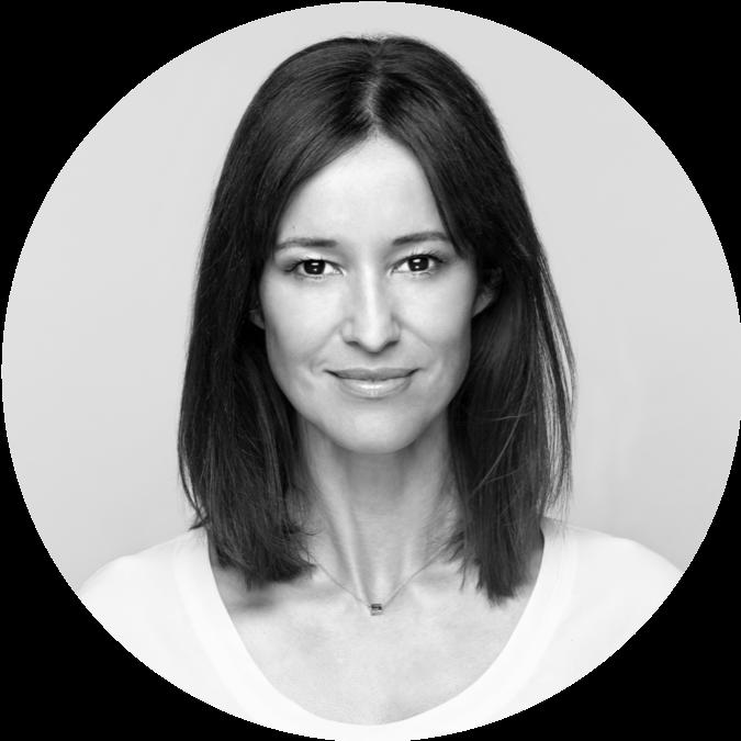 Sarah Backhouse - Managing Director, Communications 50 and Sustainability 50 // WORLD 50, INC.