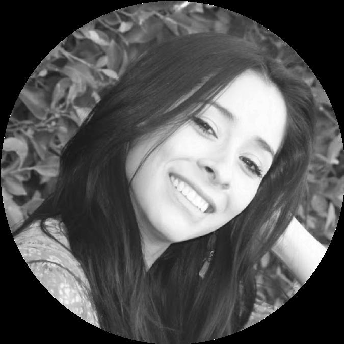 Andrea Brard, Psy.D. - Postdoctoral Scholar // UCLA DEPARTMENT OF PSYCHOLOGY