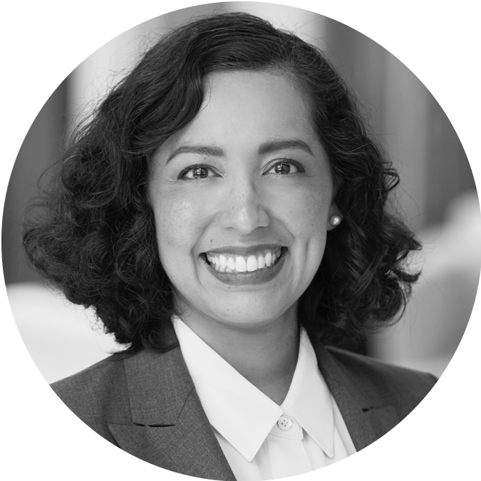 Jenny C. Flores - Head of Corporate Social Responsibility, Senior Vice President // BANK OF THE WEST