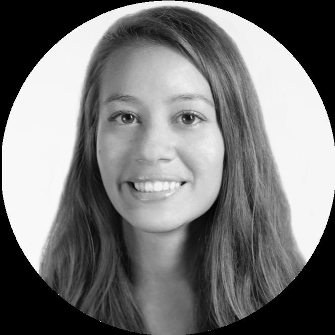 Caroline Kolta - Senior Associate, Research, Impact & Design // XPRIZE