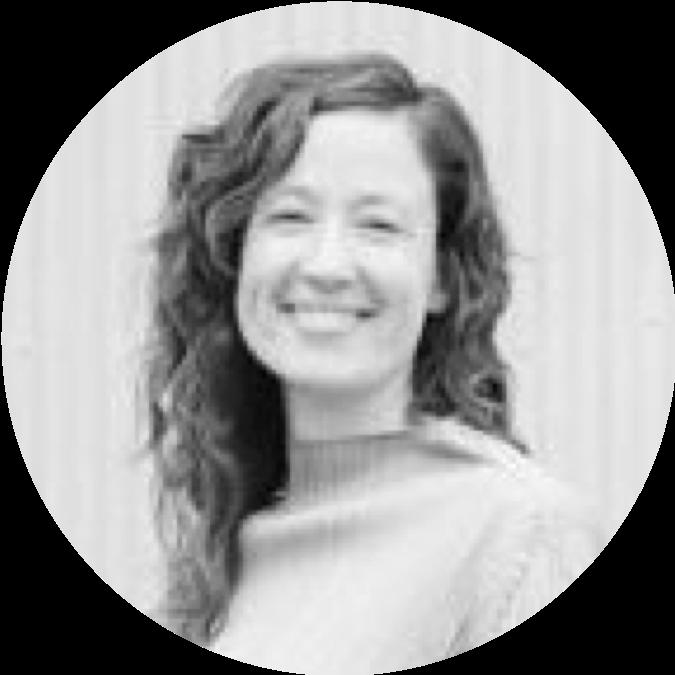 Melinda Hanson - Senior Manager, Sustainability // BIRD