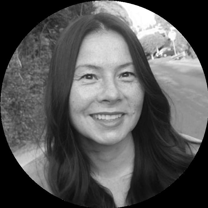 Monica Koyama (Moderator) - Head of Content // SUBTRACTIVE INC.