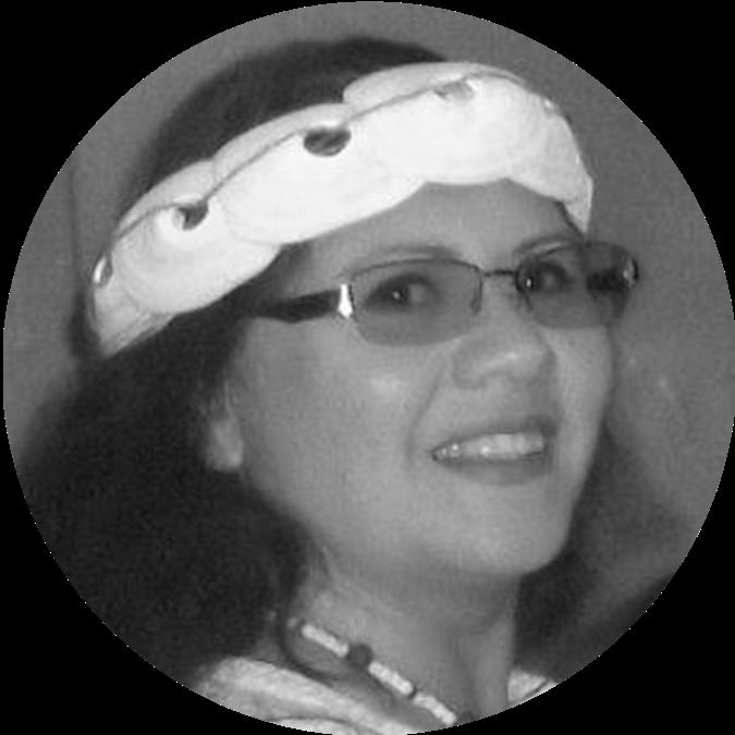 Mia Lopez - Cultural Resources and Education Coordinator // WISHTOYO CHUMASH FOUNDATION