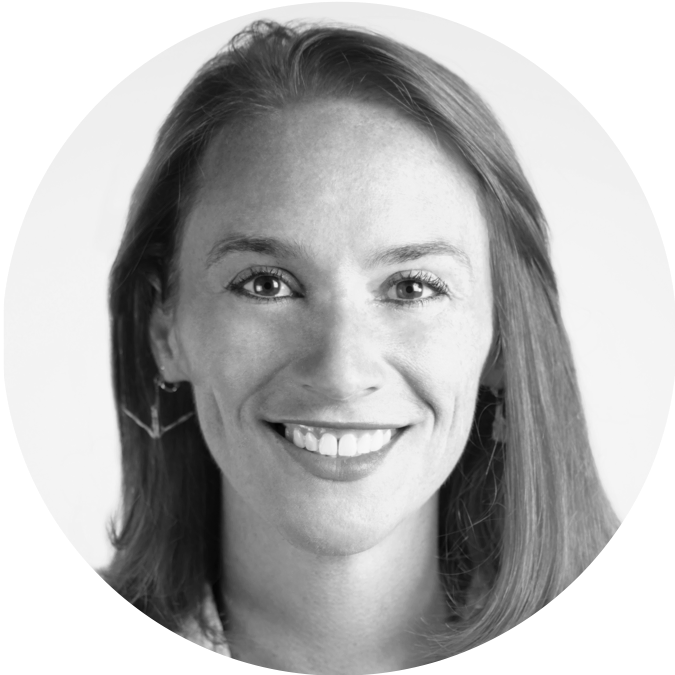 Kathleen Hamrick - Senior Associate, Research, Impact and Design // XPRIZE