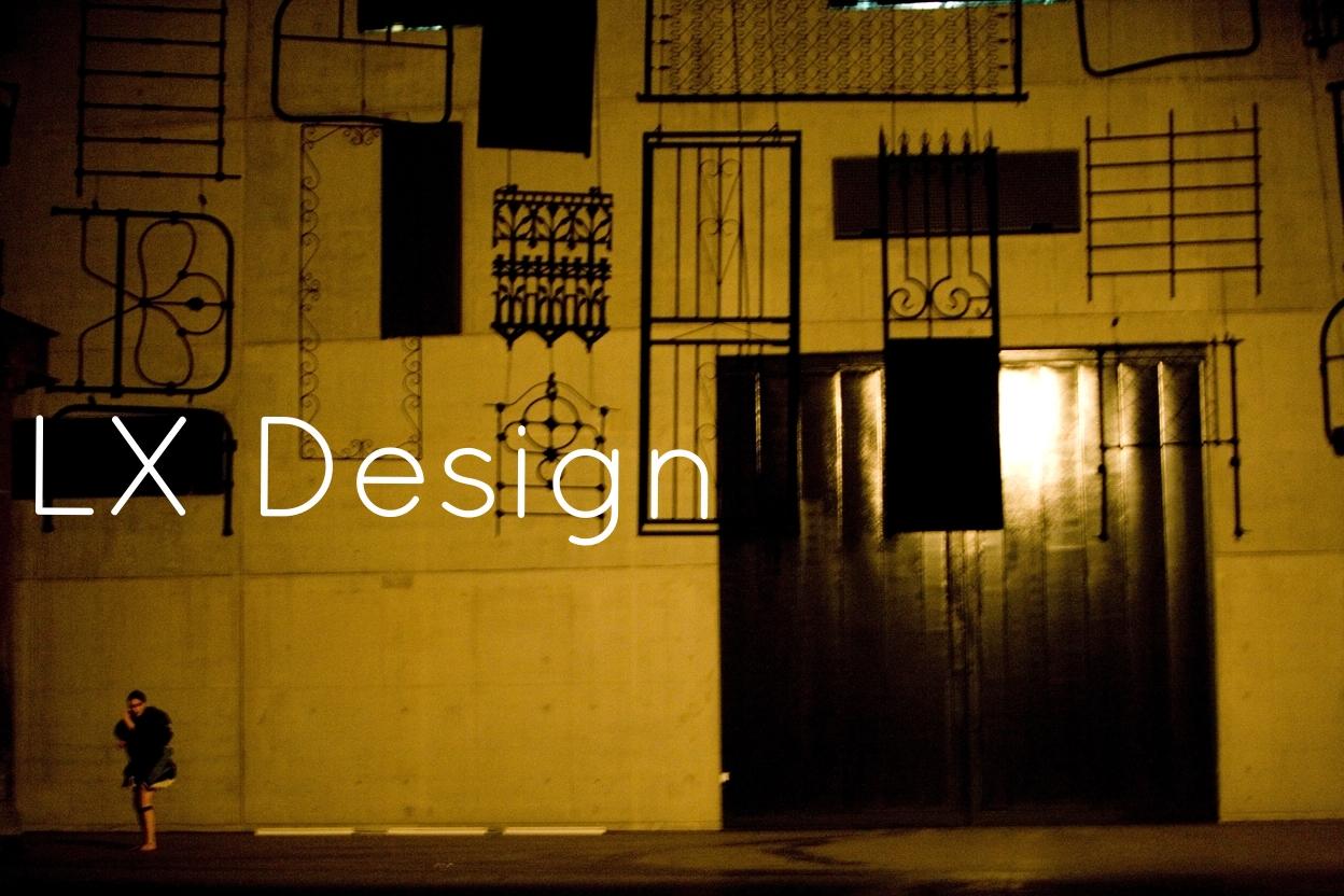 LX Design