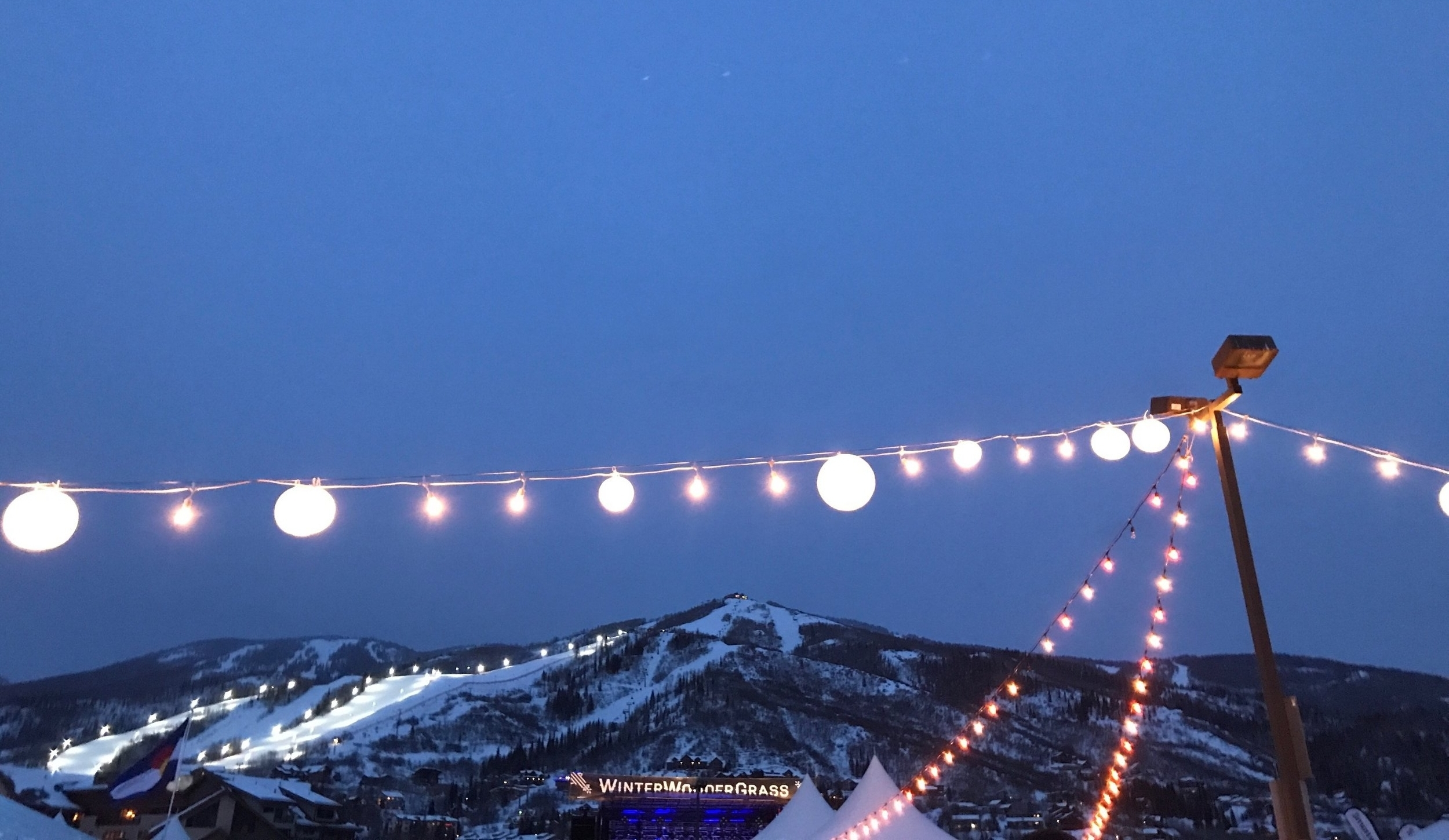 Winter Wondergrass 2018 // Steamboat Springs, Colorado