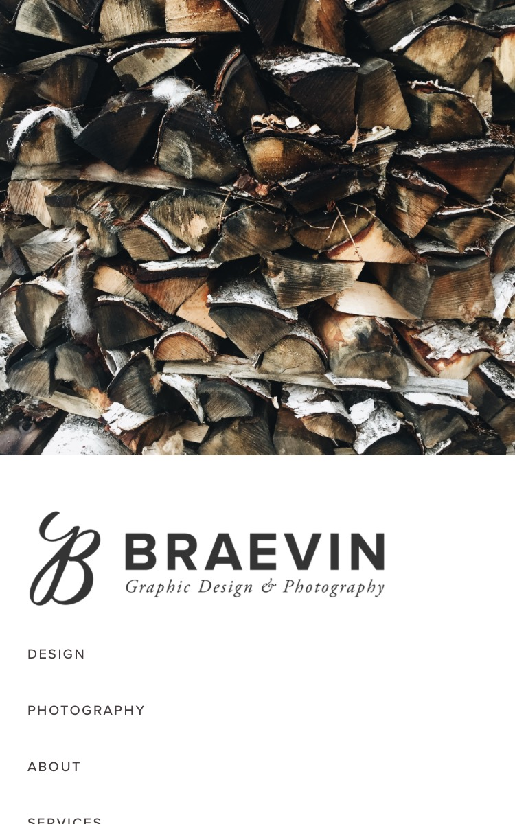 Check out  Braevin.com !